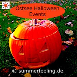 Ostsee Halloween Events