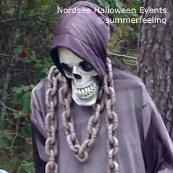 Nordsee Halloween Events ©summerfeeling