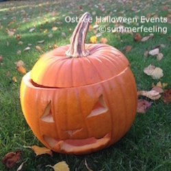 Ostsee Halloween Events ©summerfeeling