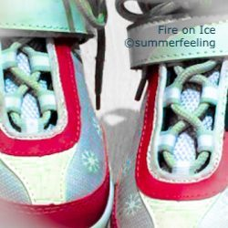 Fire on Ice ©summerfeeling
