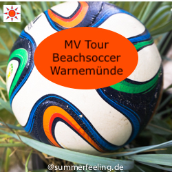 MV Beachsoccer Warnemünde