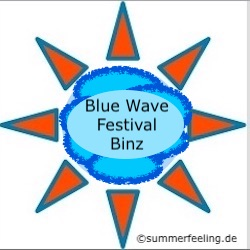 Blue Wave Festival Binz