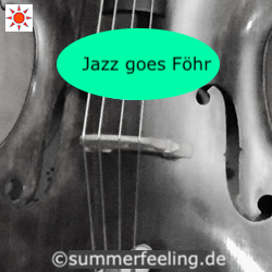 Jazz goes Föhr