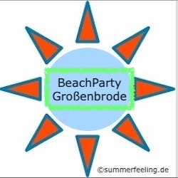 BeachParty Großenbrode
