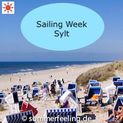 Sailing Week Sylt