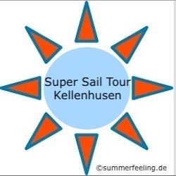 Super Sail Tour Kellenhusen