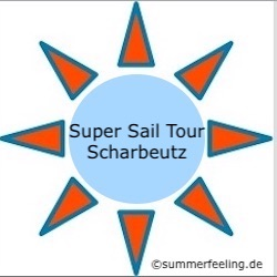 Super Sail Tour Scharbeutz