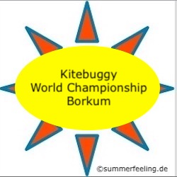 Kitebuggy World Championship