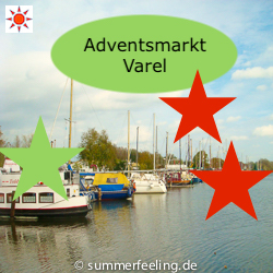 Adventsmarkt Varel