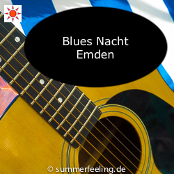 Blues Nacht Emden