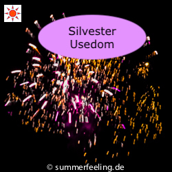 Silvester Usedom