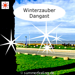 Winterzauber Dangast