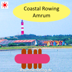 Coastal Rowing Amrum