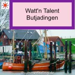 Watt'n Talent Butjadingen